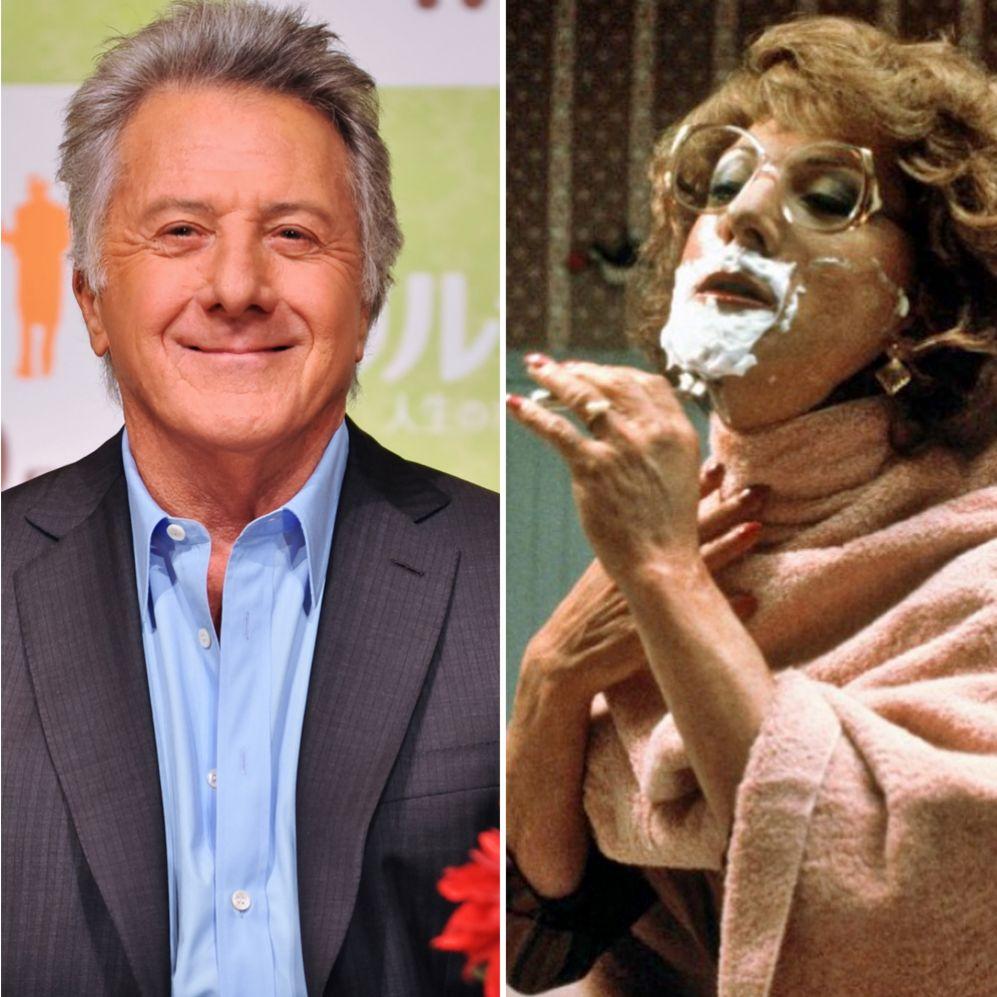 Dustin Hoffman (77). El actor se sinceró sobre los motivos que le...