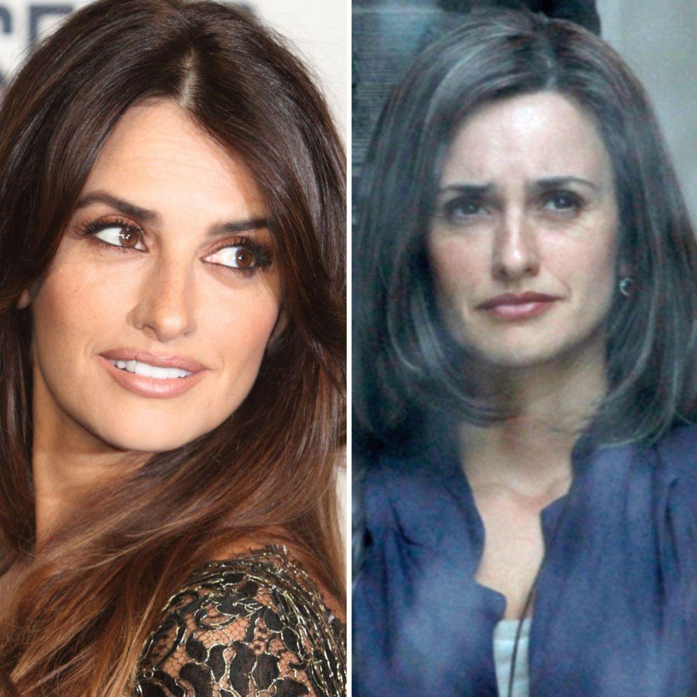 Penélope Cruz (40). La actriz madrileña encarna a Gemma en la...