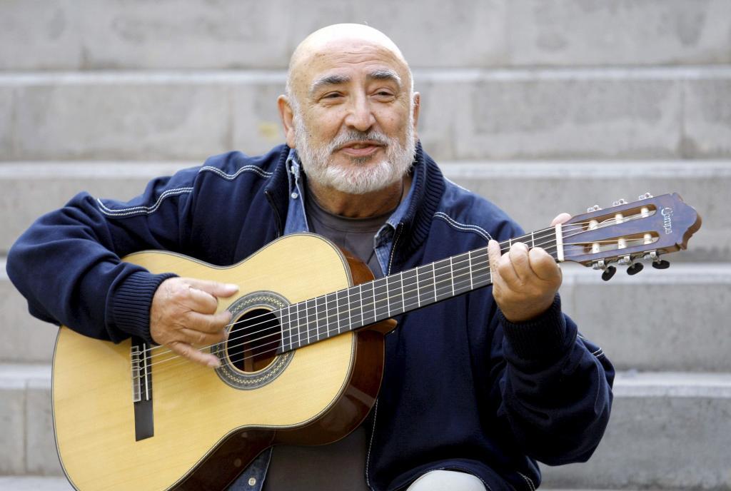 Peret muere de cáncer a los 79 años de edad
