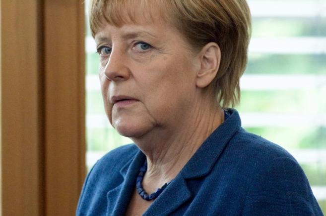 La canciller alemana Angela Merkel respalda firmemente la medida.