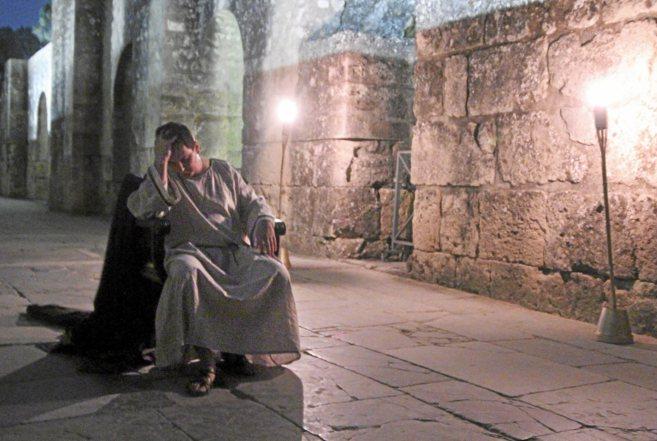 Regresan las visitas nocturnas a Itálica por el 2.000 aniversario de...
