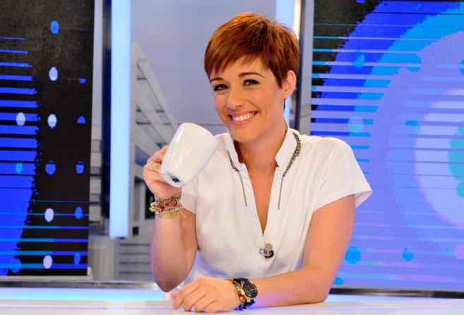 Marta Solano.
