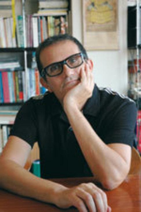 José Miguel García Cortés.