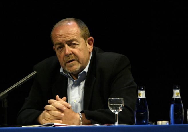 El ex director de Tecnología del Pacte y senador Antoni Manchado.