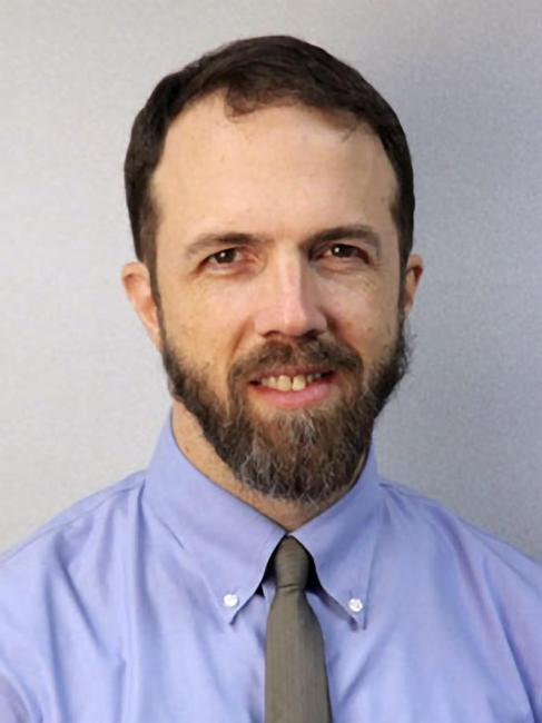 El doctor Rick Sacra, en una imagen de archivo.