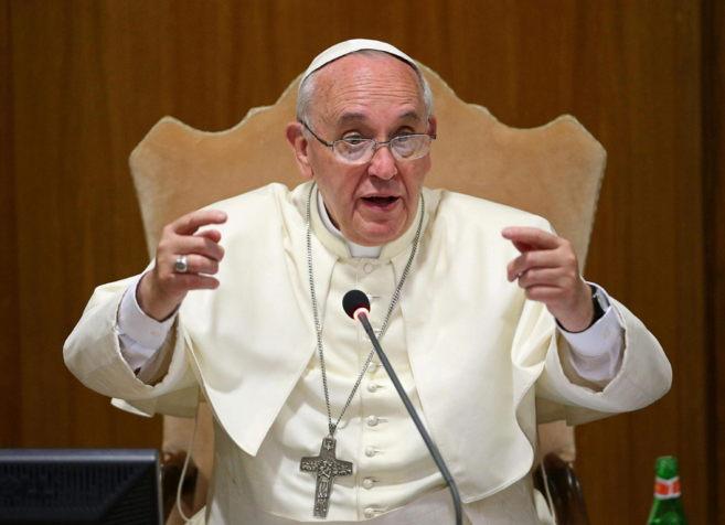 El Papa Francisco responde a jóvenes de todo el mundo por...