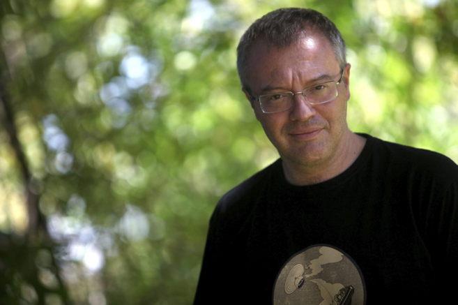 Daniel Monzón, director de 'El Niño'