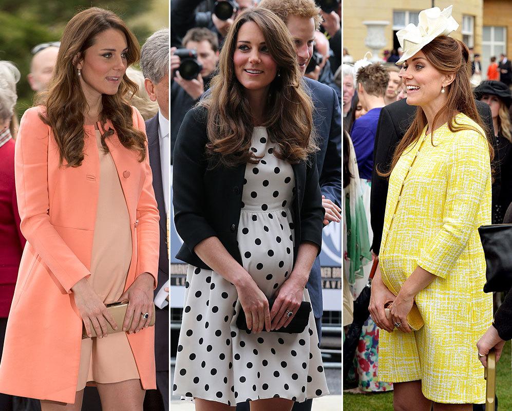 Como sucede con todo lo que se pone la duquesa de Cambridge (el famoso...