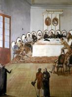 Junta de Gobierno de la ciudad de Manresa, constituida el 2 de junio...
