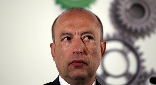 Francisco Celma, responsable del sector financiero en Deloitte.