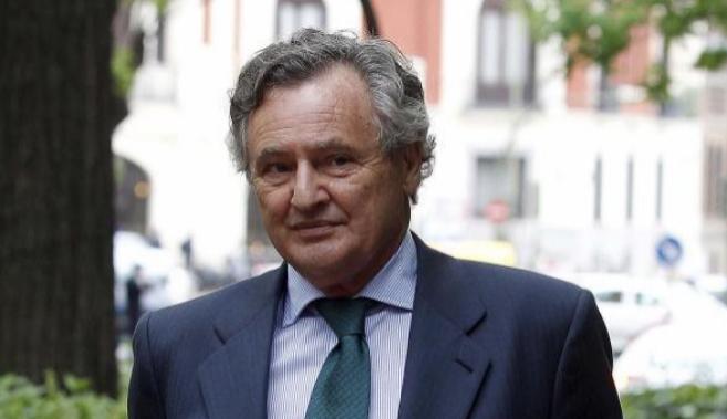 Ignacio López del Hierro, en una imagen del año 2013.