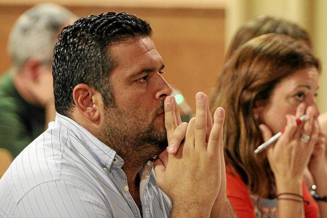El director general de Formación Profesional para el Empleo, Carlos...