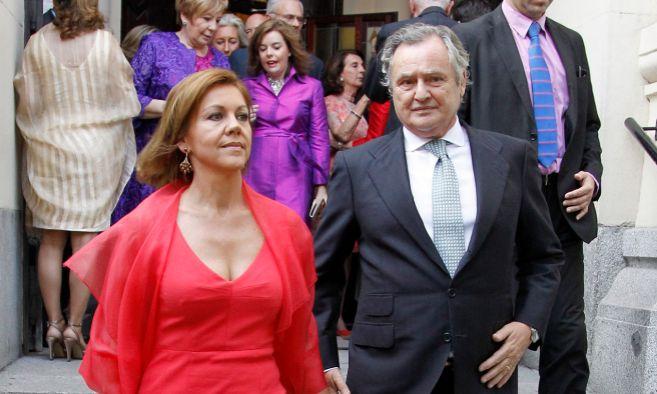 Las mayores polémicas de Cospedal, la nueva ministra de