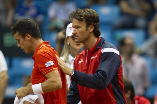 Tenis España