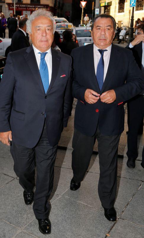 Los Del Río Antonio Romero Monge Y Rafael Ruiz Loc El Mundo
