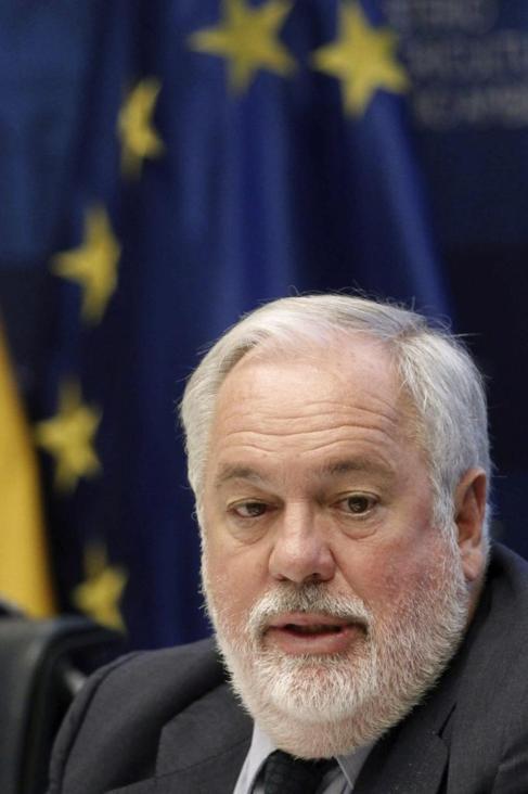El ex ministro español de Agricultura, Miguel Arias Cañete.