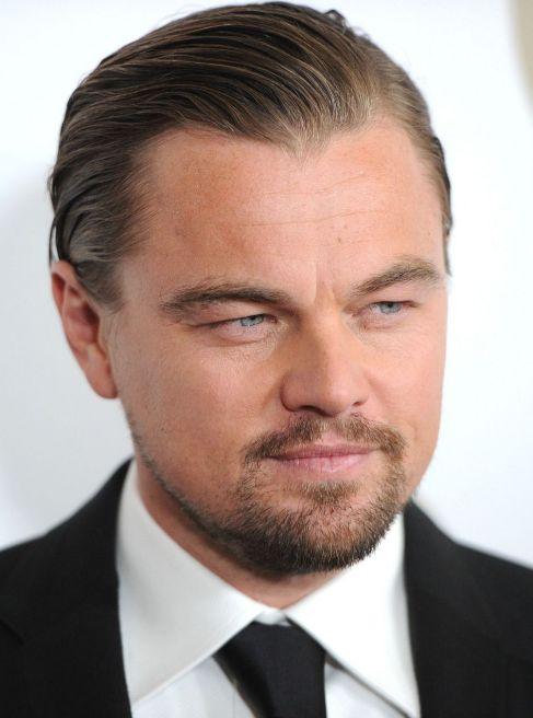 El actor, en una imagen de archivo.