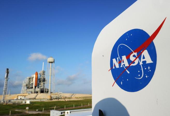 Foto de archivo del Centro Espacial Kennedy, en Cabo Cañaveral.