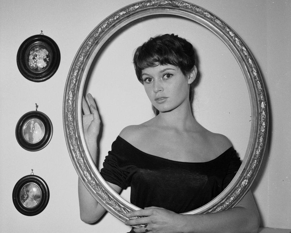 Brigitte Bardot nació el 28 de septiembre de 1934 en París, en el...