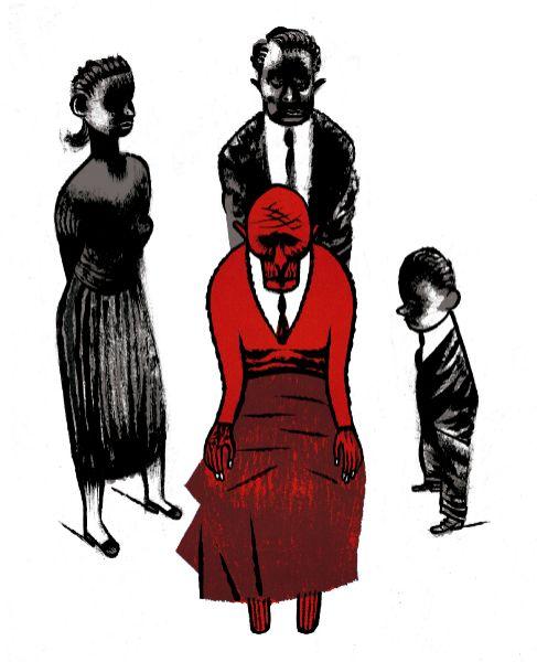 Ilustracion Alzheimer