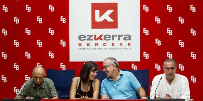 José Navas, José Luis Rodríguez y Salva Ayala para presentan...
