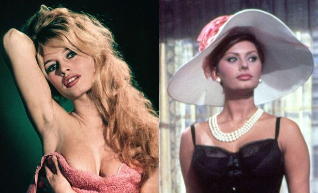 Loren Y Bardot Dos Vidas Paralelas En El Espejo De Los 80 Loc