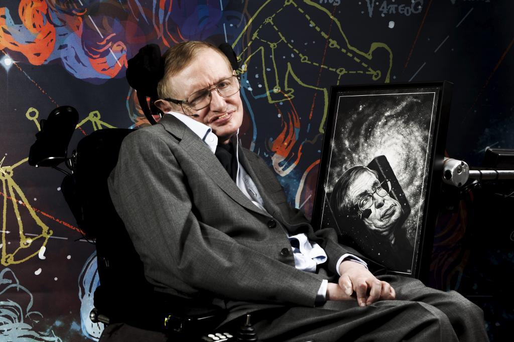 Stephen Hawking: 'No hay ningún dios. Soy ateo'