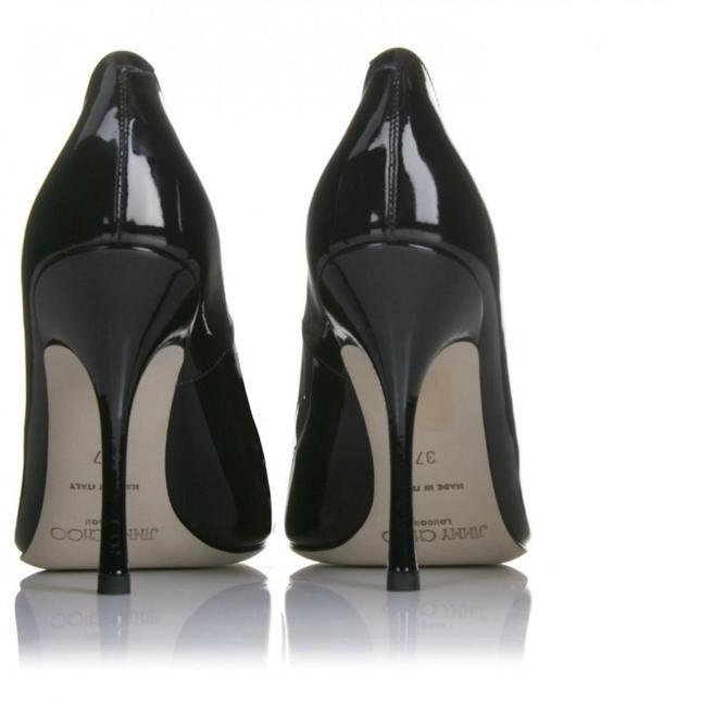 Zapatos de la firma.
