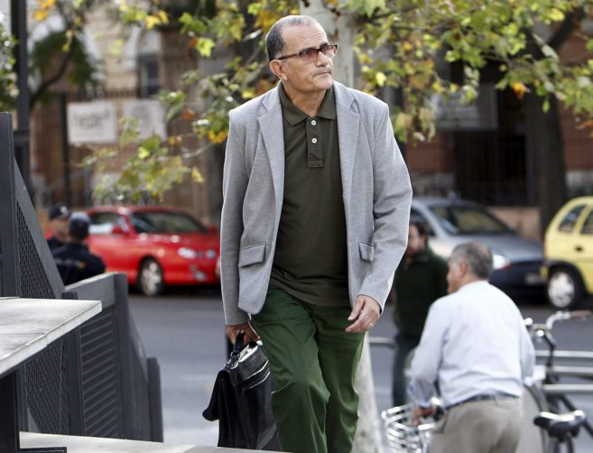 García Cortés, nuevo director del IVAM