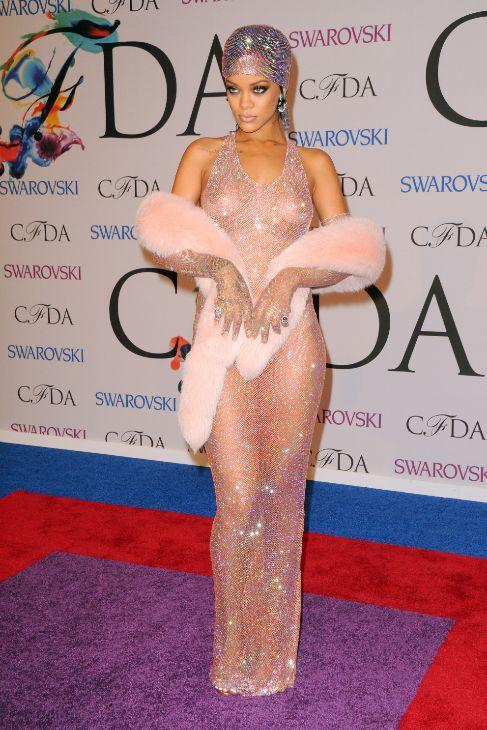 Con el icono 'fashion' del 2014 como principal valedora, el vestido...