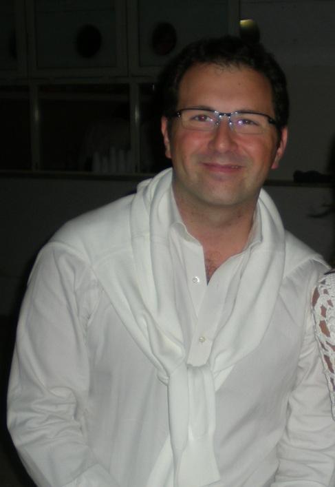 Filippo Ghirelli, en una imagen reciente.