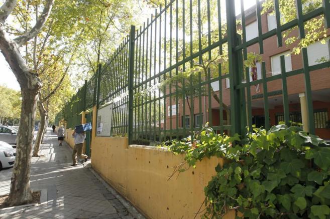 Pederasta Ciudad Lineal