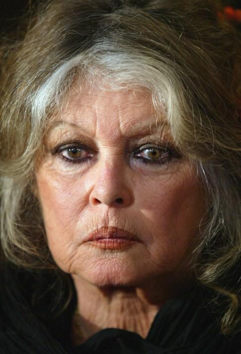 La actriz, en una foto de 2004.