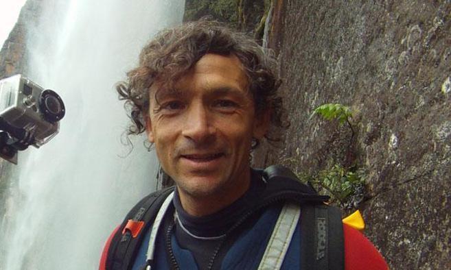 Cecilio López Tercero