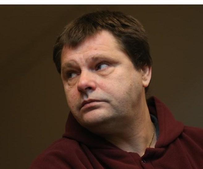 El preso Frank Van Den Bleeken.