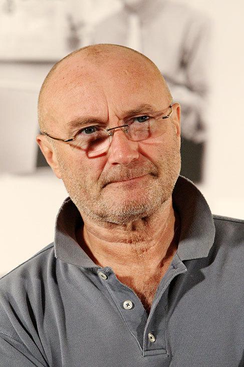La Crisis De Phil Collins Consumía Alcohol Desde Las 11 De La Mañana Loc El Mundo