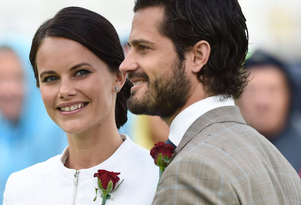 Desde que se conoció su compromiso, la Casa Real Sueca se ha ocupado...