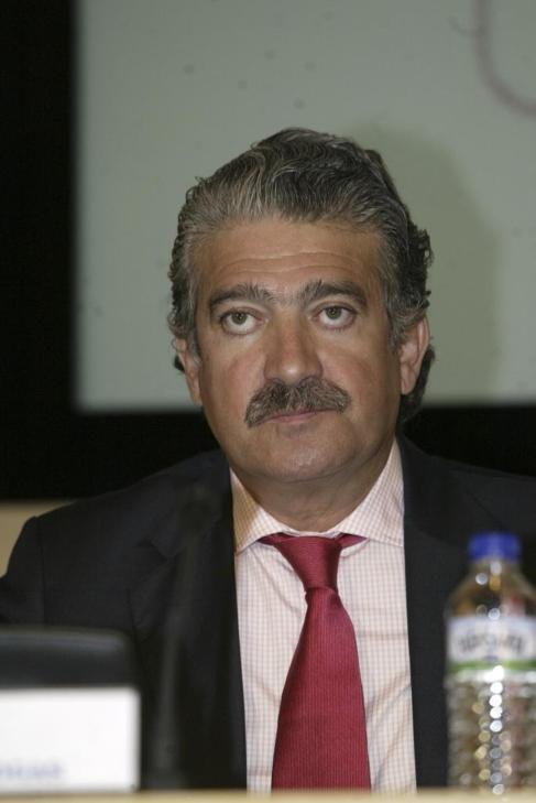 José Damián Bogas