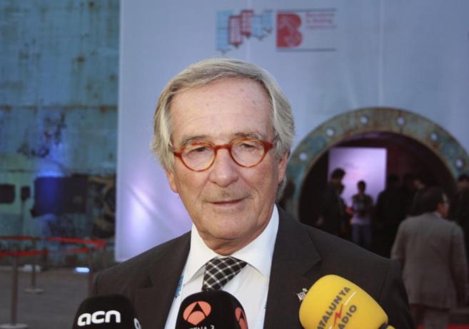 El alcalde de Barcelona, Xavier Trias, en una foto de archivo