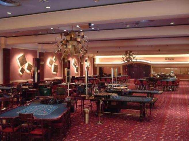 Vegas casino real money