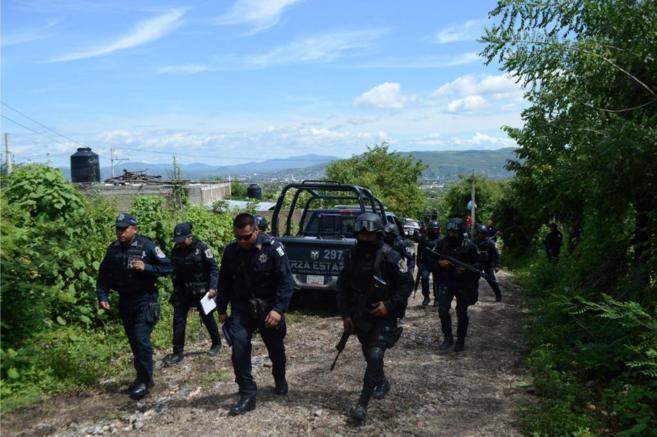 Matanza México