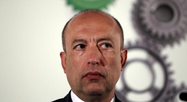 El socio responsable de banca en Deloitte, Francisco Celma.
