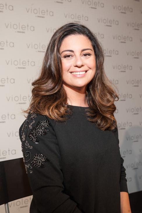 La creadora de Violeta by Mango   Cada vez nos piden tallas más ... 2ae090f70c2