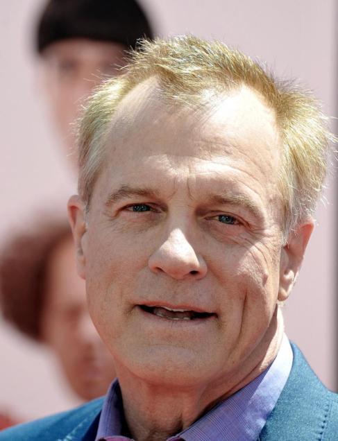 Stepehn Collins, en una imagen de abril.