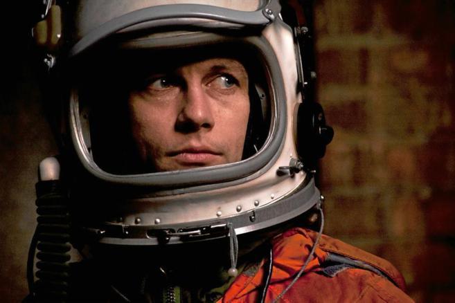 Fotograma de la película 'El Cosmonauta'