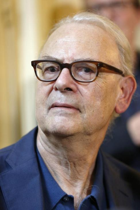 Modiano, ayer