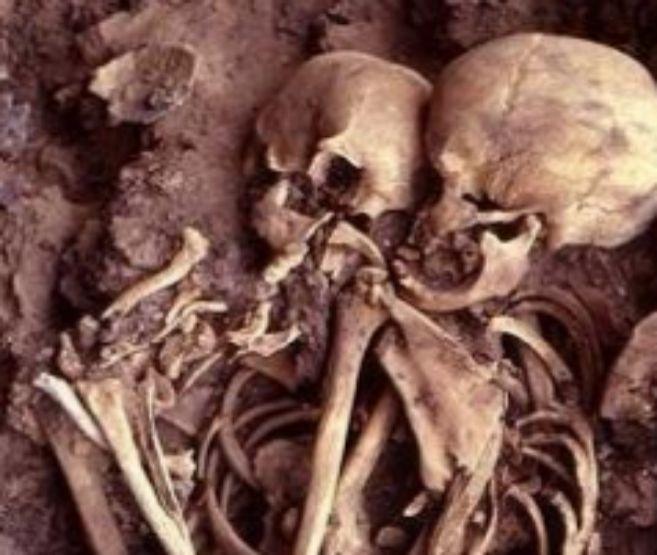Lasa y Zabala fueron asesinados y enterrados en cal viva en Alicante