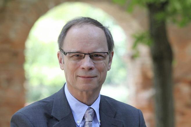 El Premio Nobel de Economía, Jean Tirole.