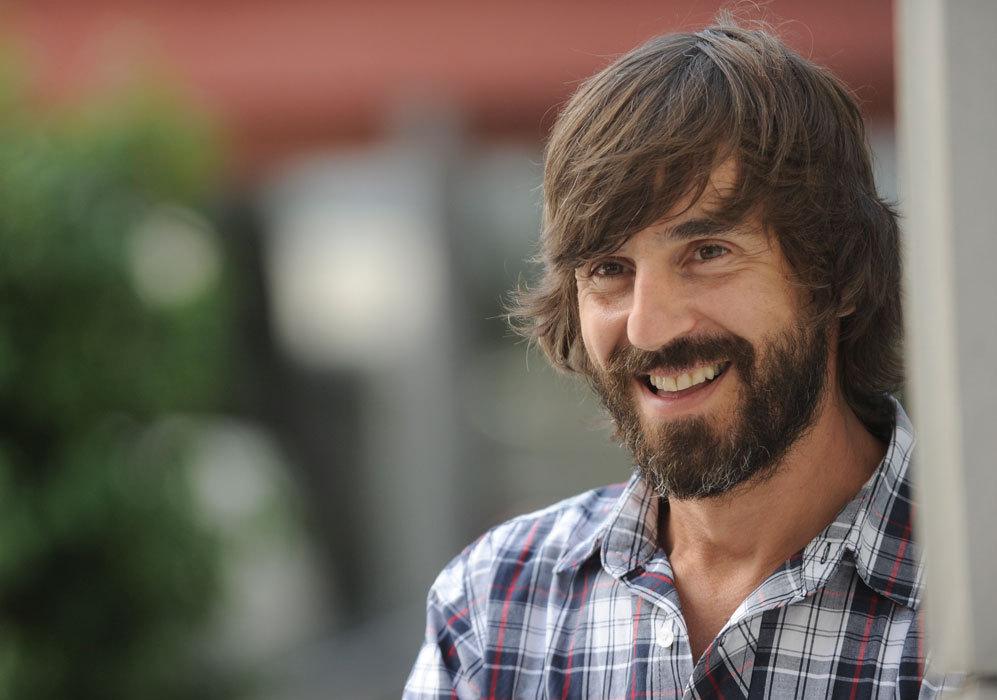 11.Santi Millán (46): Volviendo al ámbito nacional, el actor Santi...