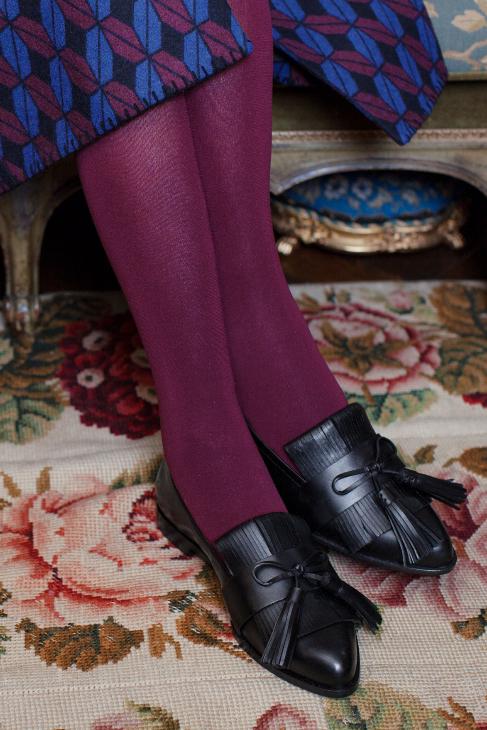 Su exquisito concepto de la moda llevó al diseñador Ralph Lauren a...